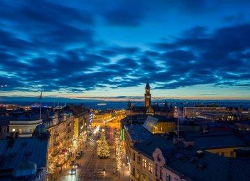 Syd/Malmö