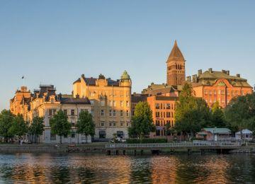 Norrköping/Huvudkontor