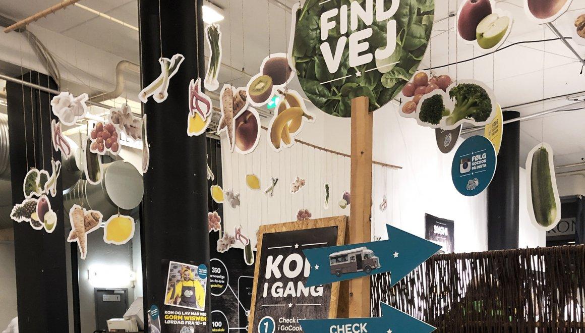 GigantPrint - Mad&Glæde 2019 - Leverandør til landets største madfest