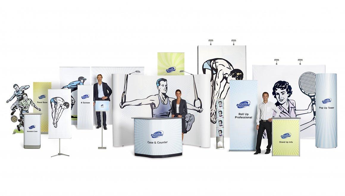 GigantPrint - Display stands & Expo