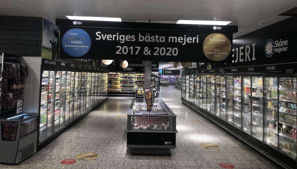 GigantPrint - Sveriges bästa Mejeri