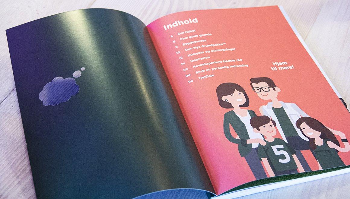 GigantPrint - Hybels nye katalog vækker boligdrømme