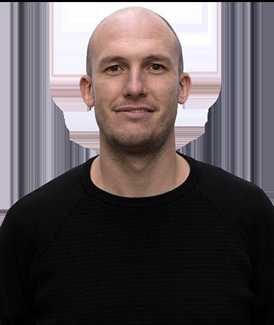 Kontakt Fredrik Sundberg