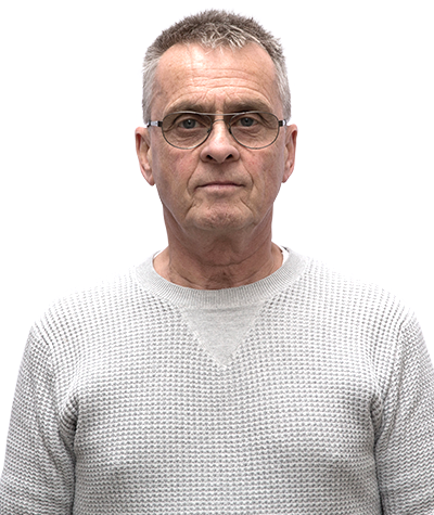 Kontakt Ronnie Pettersson