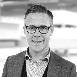 Martin Thörnholm