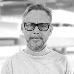 Ola Värnskog